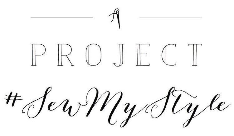 Project Sew My Style